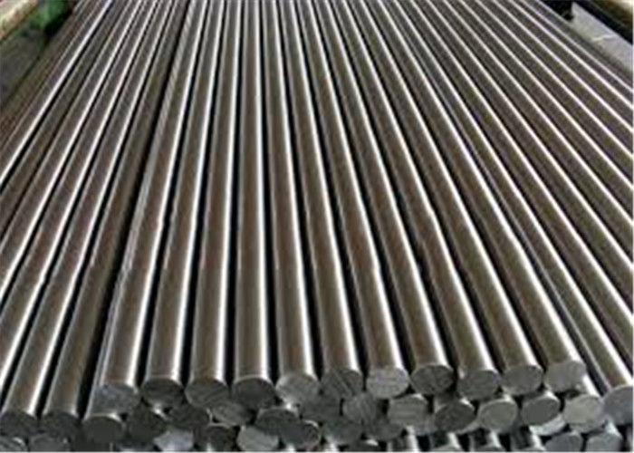 15-5 PH Bar Precipitation Hardening Stainless Steel UNS S15500 Grade For Nuclear Waste Casks