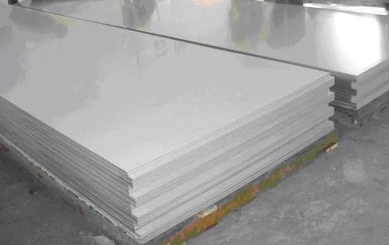 Alloy Duplex 2507 Plate With Superior Chloride Pitting Resistance