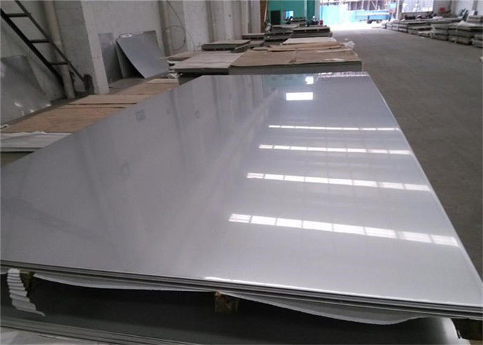 Low Carbon Content 17 7PH Plate With Superior Weldability 0.282 Lb / Inch3 Density