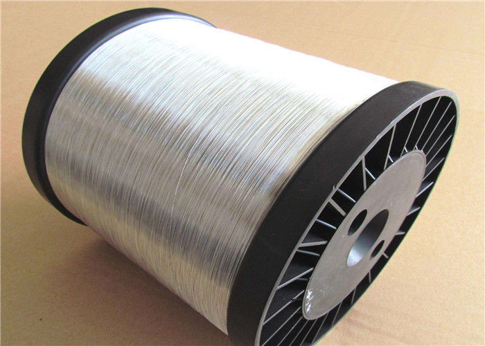 10 Mm Thickness Alloy Materials , 904L Stainless Steel Wire Customized Length