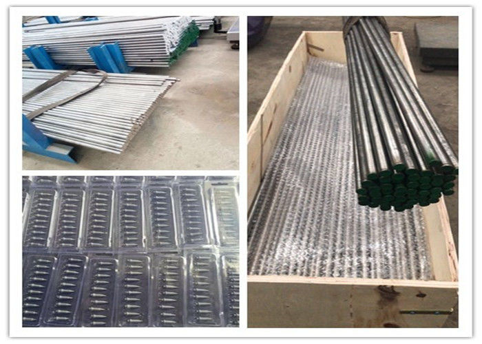 Standard Size KCF Material For Special Heat Treated Insulating Alloy Bar